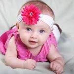 Kumpulan Nama Bayi Perempuan Bermakna Indah