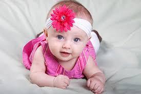 Kumpulan nama bayi perempuan