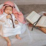 11 Saran Nama Bayi Laki Laki Islami Masa Kini