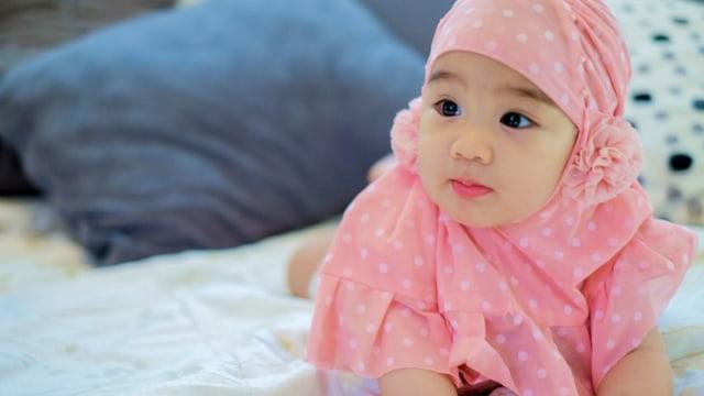 Nama Bayi Perempuan menurut Islam