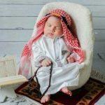 4 Rekomendasi Nama Bayi Laki Laki dalam Al-Qur'an