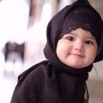 4 Pilihan Nama Bayi Perempuan Islam