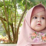 12 Saran Nama Bayi Perempuan Islami Modern 3 Kata