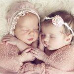 Ini 5 Nama Bayi Kembar Perempuan Arab Yang Bisa Anda Pakai Untuk Pasangan Putri Cantik Di Rumah
