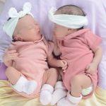5 Pasang Nama Bayi Kembar Perempuan Islami, Ide Untuk Anak Anda