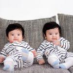 Ide 5 Pasang Nama Bayi Kembar Perempuan Arab Modern