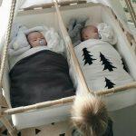 Rekomendasi Rangkaian Nama Bayi Lahir Bulan Desember 2021