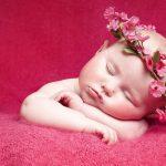 Kumpulan Nama-Nama Bayi Perempuan Kristen Yang Memiliki Makna Dekat Dengan Tuhan