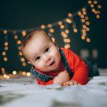 5 Nama-Nama Bayi Laki-Laki Kristen Dengan Arti Yang Baik