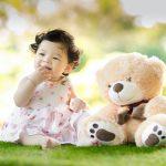 6 Rekomendasi Rangkaian Nama Bayi Kristen Perempuan Yang Berarti Indah