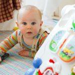 Pilihan Nama Bayi Laki Laki Bulan Juni
