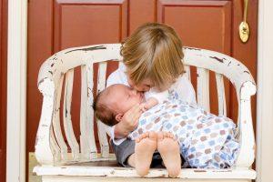 Nama Bayi Laki Laki Bulan September