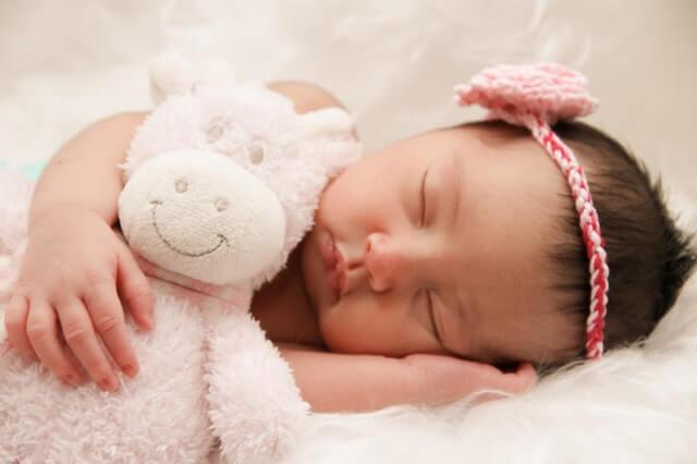 Nama Anak Perempuan Lahir Bulan April