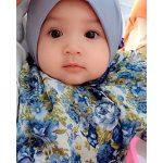 Nama Bayi Perempuan Lahir Bulan Ramadhan