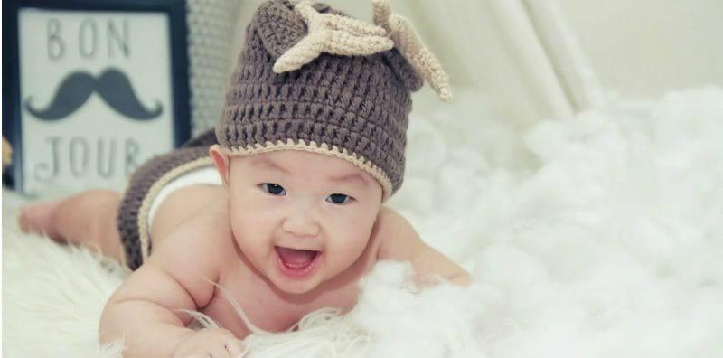 Nama Bayi Laki-Laki Awalan Huruf U yang Unik