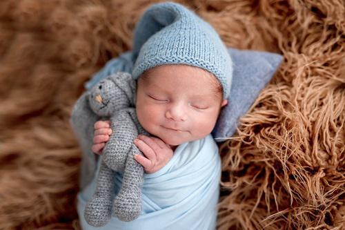 80 Referensi Nama Bayi Laki-Laki Awalan Huruf W