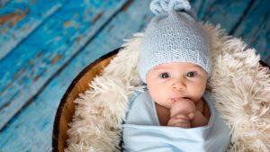 50 Nama Bayi Laki-laki Awalan Huruf M