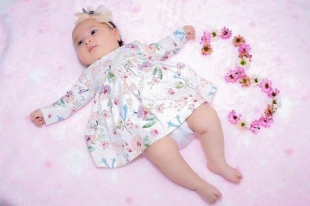 Nama Bayi Perempuan Awalan Huruf L