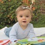 100 Inspirasi Nama Bayi Perempuan Awalan Huruf N