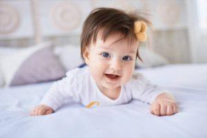 Nama Bayi Perempuan Awalan Huruf T yang Indah